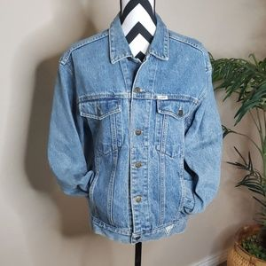 Vintage Guess by Marciano Jean Jacket